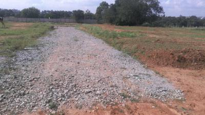 Gallery Cover Image of  Sq.ft Residential Plot for buy in Hosur for 1425000