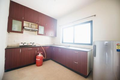 Kitchen Image of PG 4642097 Whitefield in Whitefield