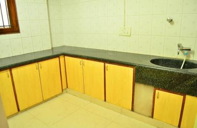 Kitchen Image of PG 4642055 Kammanahalli in Kammanahalli