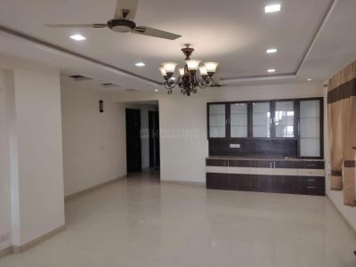 Gallery Cover Image of 1885 Sq.ft 3 BHK Apartment for rent in Sew Estella, Kondapur for 45000