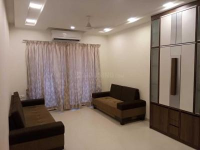 Gallery Cover Image of 900 Sq.ft 2 BHK Apartment for buy in Mahaavir Majesty, Taloje for 5500000