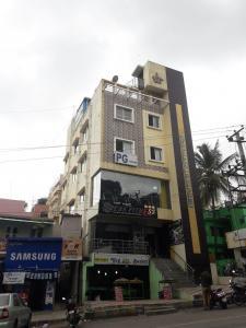 Building Image of Khushi PG in Banashankari