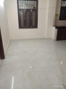 Gallery Cover Image of 450 Sq.ft 1 BHK Independent Floor for rent in Said-Ul-Ajaib for 9000