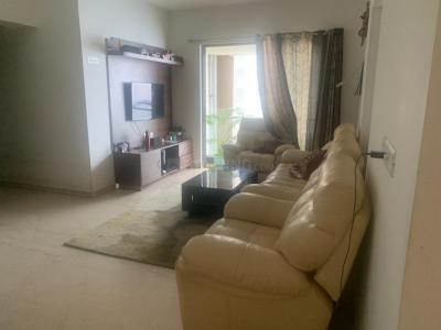 Gallery Cover Image of 1000 Sq.ft 2 BHK Apartment for rent in Kalpataru Siddhachal 1, Thane West for 27000