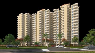 Gallery Cover Image of 1100 Sq.ft 3 BHK Apartment for buy in Mahira Homes 95, Sector 95 for 2630000