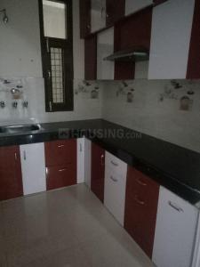 Gallery Cover Image of 1450 Sq.ft 3 BHK Independent Floor for rent in Sector 19 Dwarka for 19000