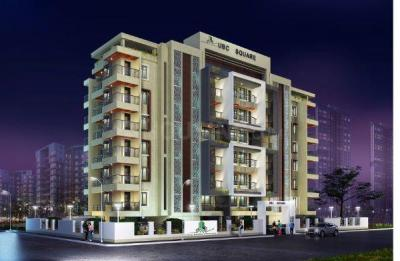 Gallery Cover Image of 1375 Sq.ft 2 BHK Apartment for buy in Kankanady for 6200000