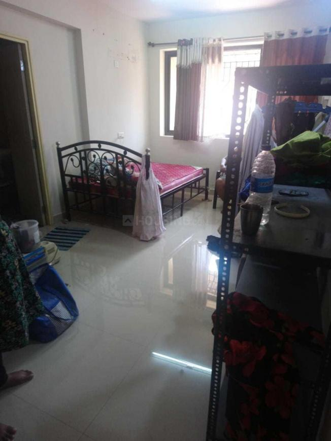 Bedroom Image of 980 Sq.ft 2 BHK Apartment for buy in Salcete for 4500000