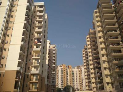 Gallery Cover Image of 340 Sq.ft 1 BHK Apartment for buy in Auric City Homes, Sector 82 for 1700000