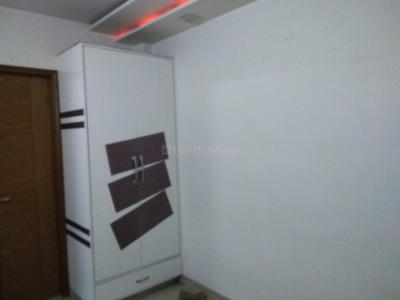 Gallery Cover Image of 400 Sq.ft 1 RK Independent Floor for rent in Sector 24 Rohini for 7000