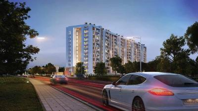 Gallery Cover Image of 1925 Sq.ft 3 BHK Apartment for buy in Guindy for 23800000