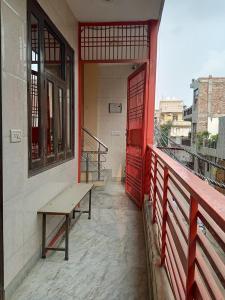 Balcony Image of Shanti Niketan in Dwarka Mor