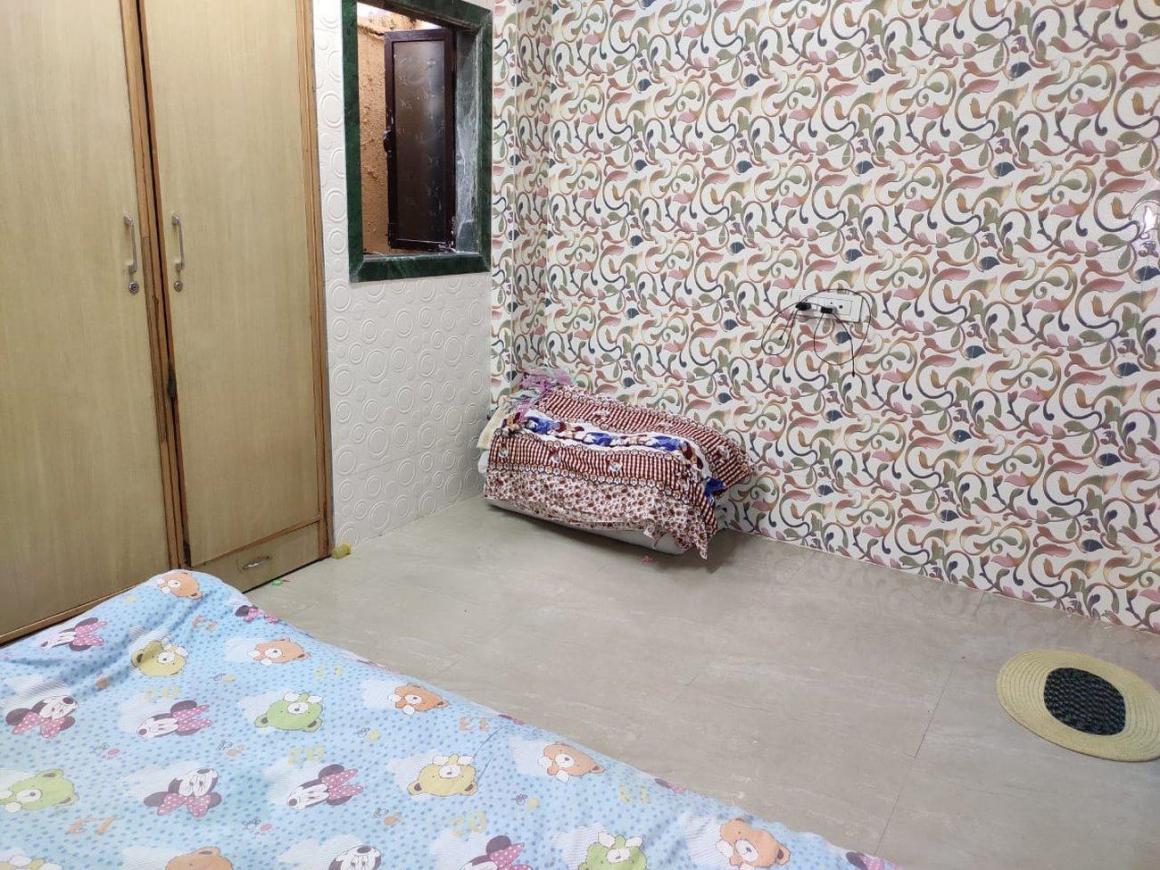 Bedroom Image of 1100 Sq.ft 3 BHK Independent House for buy in Borivali West for 15000000