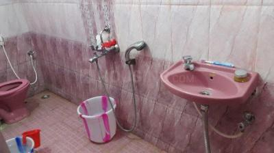 Bathroom Image of Selvi Girls PG in Velachery