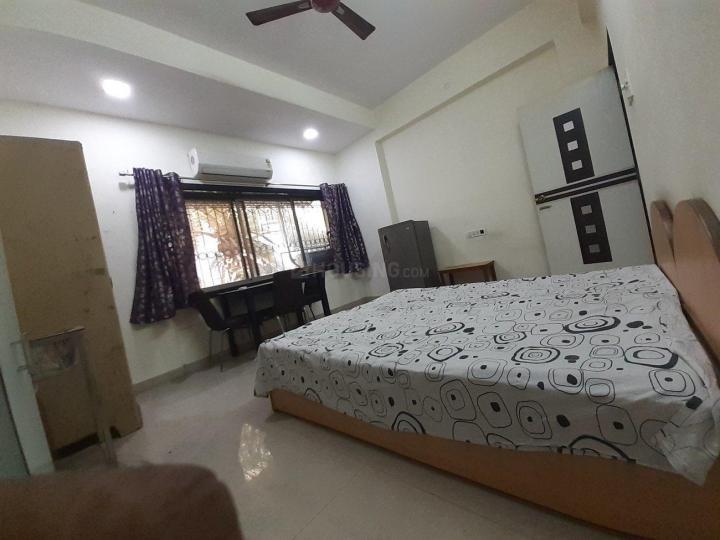 Bedroom Image of Kavita's PG in Nerul