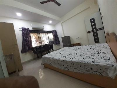 Bedroom Image of Kavita's PG in Nerul
