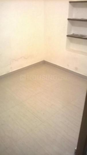 Bedroom Image of 400 Sq.ft 1 BHK Apartment for rent in Jalahalli for 6000