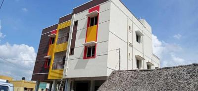 Gallery Cover Image of 553 Sq.ft 1 BHK Apartment for buy in Guduvancheri for 1880000