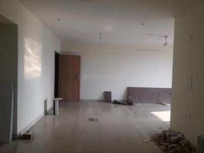 Gallery Cover Image of 1450 Sq.ft 3 BHK Apartment for rent in Bandra East for 140000