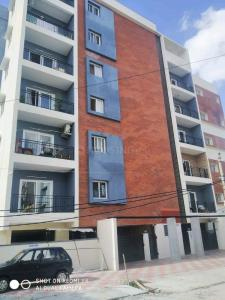 Gallery Cover Image of 1000 Sq.ft 2 BHK Apartment for rent in HBR Layout for 21700