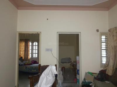 Gallery Cover Image of 900 Sq.ft 2 BHK Independent Floor for rent in Banashankari for 10000