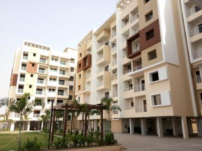 Gallery Cover Image of 1450 Sq.ft 3 BHK Apartment for rent in Santoshpur for 27000