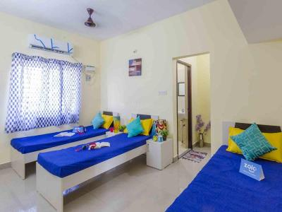 Bedroom Image of Zolo Chelsea in Adyar