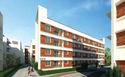 Gallery Cover Image of 1329 Sq.ft 3 BHK Apartment for buy in Sholinganallur for 6600000