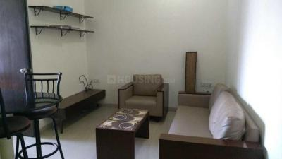Gallery Cover Image of 550 Sq.ft 1 BHK Apartment for rent in Parel for 70000