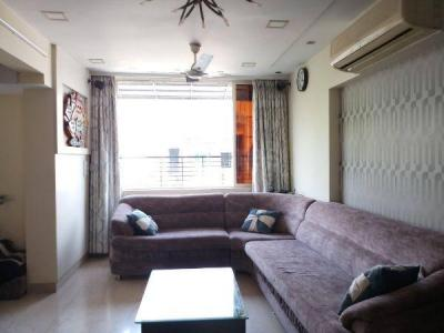 Gallery Cover Image of 1400 Sq.ft 3 BHK Apartment for buy in Andheri West for 50000000