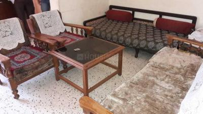 Gallery Cover Image of 1450 Sq.ft 3 BHK Apartment for rent in Navrangpura for 23000