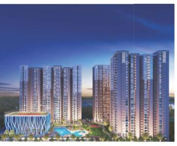 Gallery Cover Image of 1160 Sq.ft 2 BHK Apartment for buy in Cybercity Marina Skies, Borabanda for 10050000
