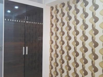 Gallery Cover Image of 900 Sq.ft 2 BHK Independent Floor for rent in Shakti Khand for 14200