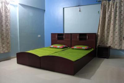 Bedroom Image of Tower Iv Villa No 710 Gera Skyvillas in Kharadi