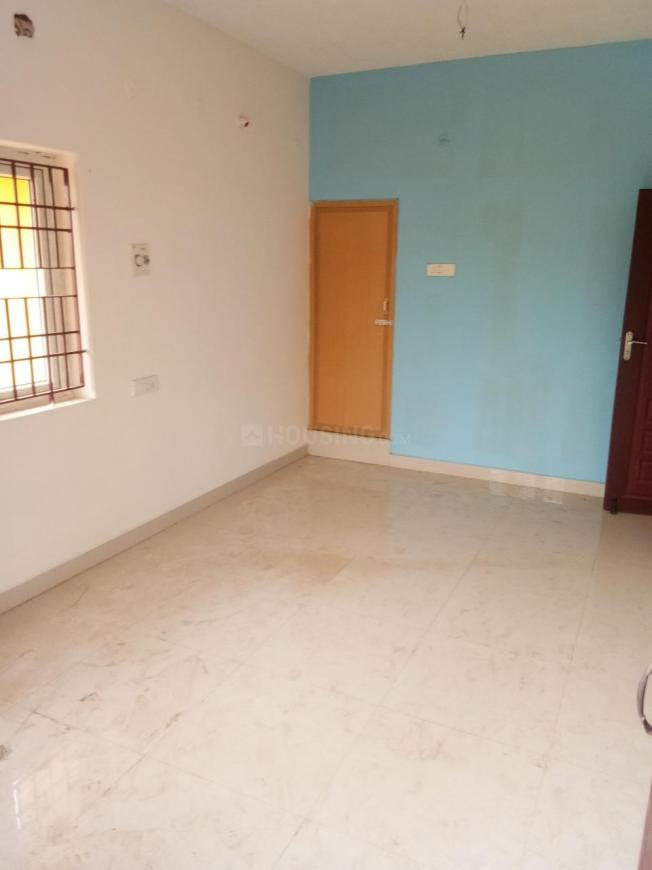Bedroom Image of 1450 Sq.ft 3 BHK Independent House for buy in Mannivakkam for 6000000