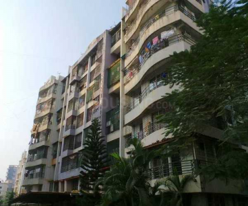 Gallery Cover Image of 655 Sq.ft 1 BHK Apartment for rent in Shree Balaji Heights, Mira Road East for 13500