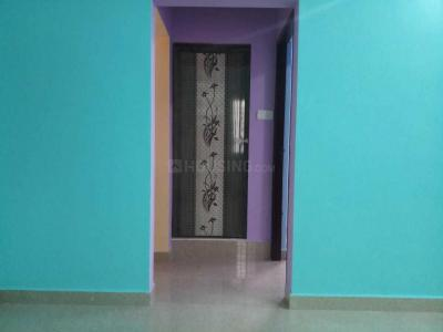 Gallery Cover Image of 620 Sq.ft 1 BHK Apartment for rent in Ramapuram for 9000