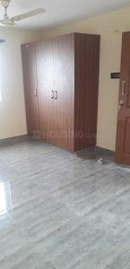 Gallery Cover Image of 600 Sq.ft 1 RK Independent Floor for rent in Hebbal Kempapura for 8000