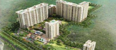 Gallery Cover Image of 2700 Sq.ft 4 BHK Apartment for buy in The Icon, Thanisandra for 20900000
