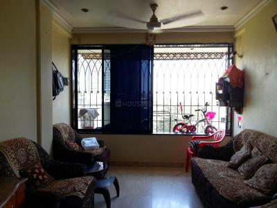 Gallery Cover Image of 1200 Sq.ft 2 BHK Apartment for buy in Mulund West for 17500000