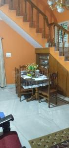 Gallery Cover Image of 2800 Sq.ft 4 BHK Independent House for rent in Sanjaynagar for 40000