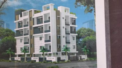 Gallery Cover Image of 1607 Sq.ft 3 BHK Apartment for buy in Nacharam for 9963400