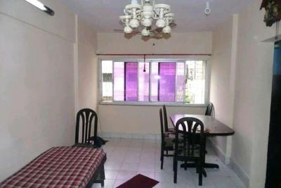 Gallery Cover Image of 1120 Sq.ft 2 BHK Apartment for rent in Andheri East for 45000