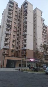 Gallery Cover Image of 980 Sq.ft 1 BHK Apartment for buy in Auric City Homes, Sector 82 for 1550000