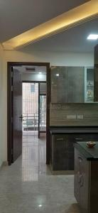 Gallery Cover Image of 900 Sq.ft 2 BHK Independent Floor for rent in Lajpat Nagar for 41000