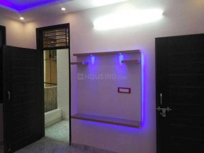 Gallery Cover Image of 800 Sq.ft 2 BHK Independent Floor for rent in Bindapur for 10000