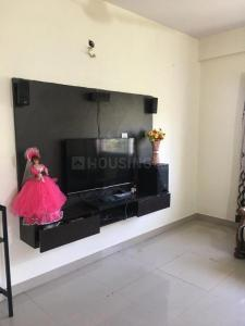 Gallery Cover Image of 1200 Sq.ft 2 BHK Apartment for rent in Ananyaa Orchid, RR Nagar for 12000