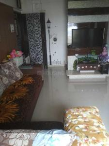 Gallery Cover Image of 1100 Sq.ft 3 BHK Apartment for buy in Padmavati Grace, Vasai West for 9000000