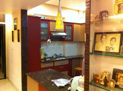 Gallery Cover Image of 1400 Sq.ft 2 BHK Apartment for rent in Worli for 150000