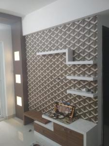 Gallery Cover Image of 1119 Sq.ft 2 BHK Apartment for rent in Maithri Shilpitha Sunflower, Whitefield for 22000